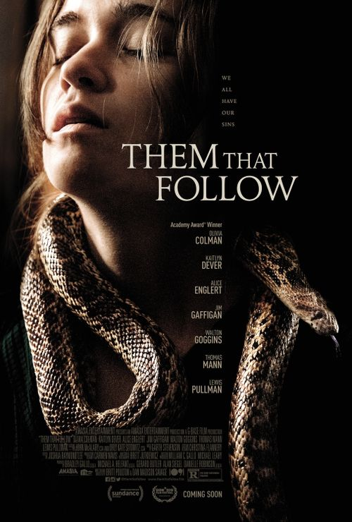 Them That Follow Movie Review