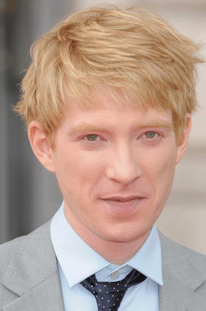 Domhnall Gleeson English Actor