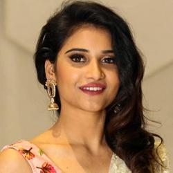 Actress Priya Singh Telugu Actress