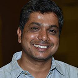 Ashok V. Raman Kannada Actor