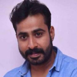 Chethan Surya Kannada Actor