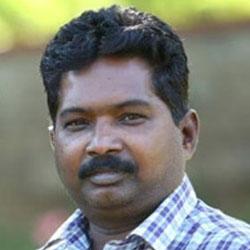 Kumar Chakravarthy