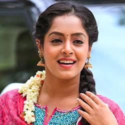 Nayana Shetty Tamil Actress
