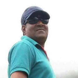 Power Pushparaj