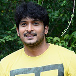 Pramod Panju Kannada Actor