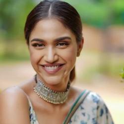 Siri Ravikumar Kannada Actress