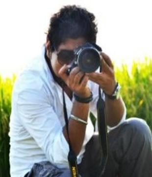 Director Sandeep Singh