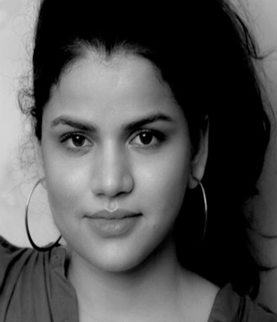 Director Vartika Singh