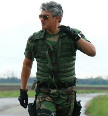 Vivegam Will Meet A Slide In These Two Places!
