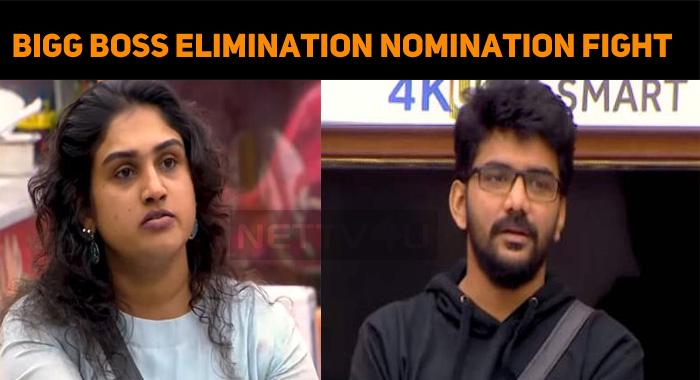 Bigg Boss Elimination Nomination Is Tough!