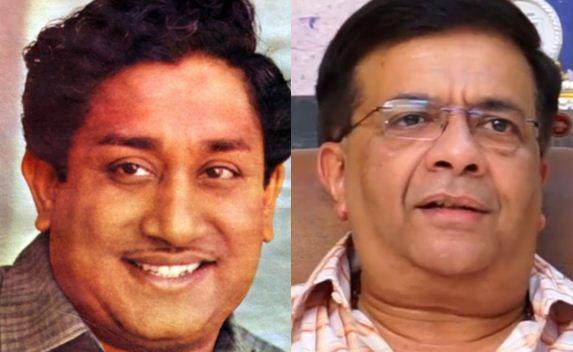 Actor YG Mahendran Lauds Chevalier Sivaji Ganesan!