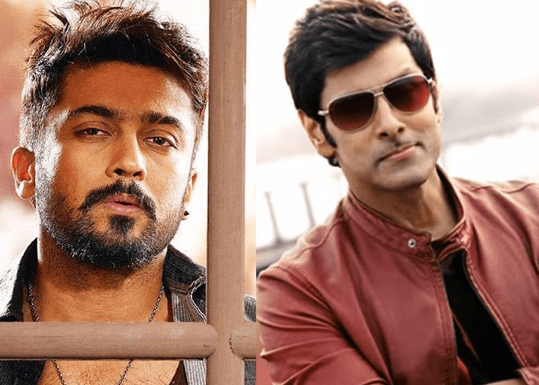 Movies Starring Vikram And Suriya To Clash During Release