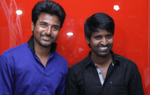 Sivakarthikeyan Rushes From Rajasthan To Madurai For Soori