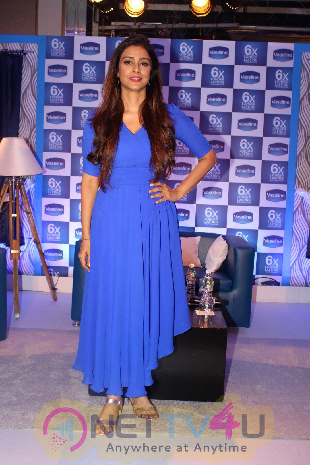 Tabu Launches Moisture Jelly Brand For Winter Pics Hindi Gallery