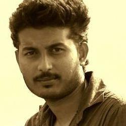 Eldho Mathew Malayalam Actor