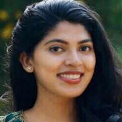 Elizabeth Thadikaran Malayalam Actress