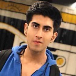Garv Bajaj Hindi Actor