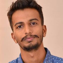 Jithan V Soubhagom Malayalam Actor