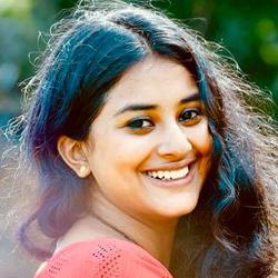 Neelanjana Malayalam Actress