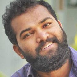 Sooraj Kumar Malayalam Actor
