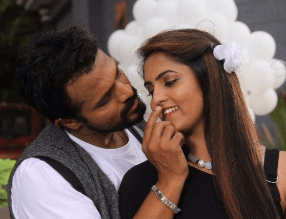 Kannada Movie Raj Loves Radhe Comes Out With U/A Certificate