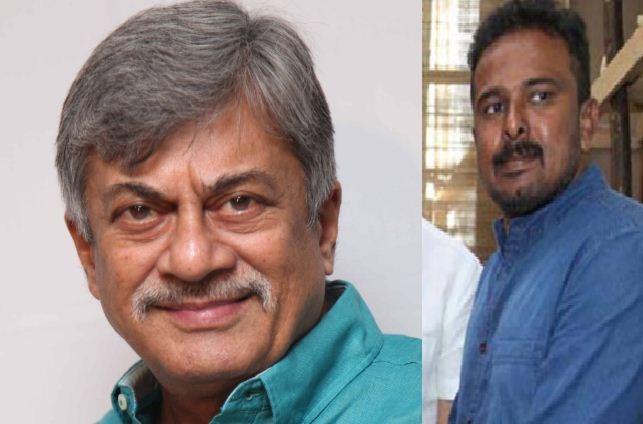 Anant Nag In Narendra Babu Movie!