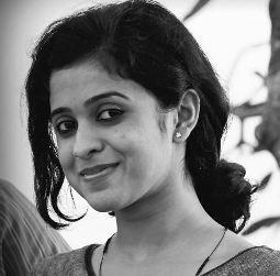 Annu Antony Malayalam Actress