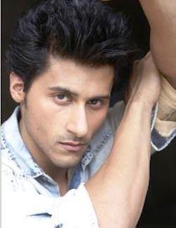 Ayush Anand Hindi Actor