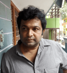 Biju Sopanam Malayalam Actor