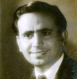 Kidar Sharma