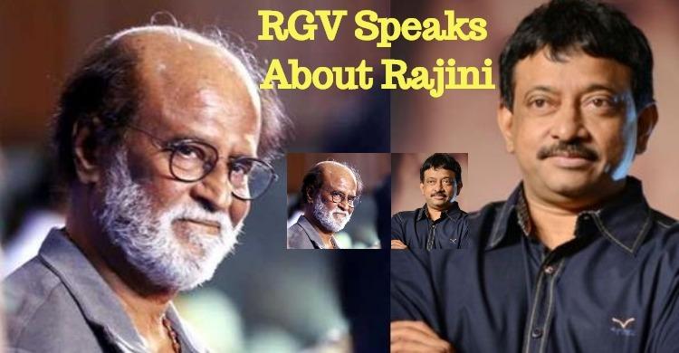 Is This Ram Gopal Varma?