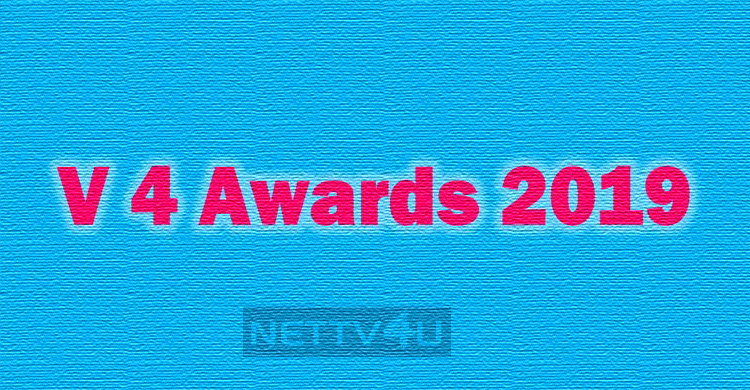 Here Is The List Of V4 Award Winners!