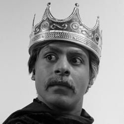 Jay Pandya Hindi Actor