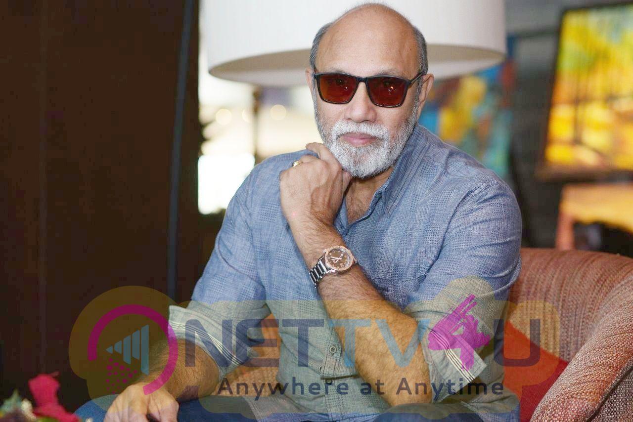 Kanaa Movie Team At Cochin Pics