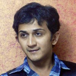 Nipun Doshi Hindi Actor