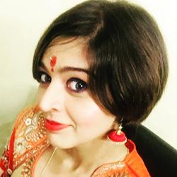 Twishaa Bhatt Hindi Actress