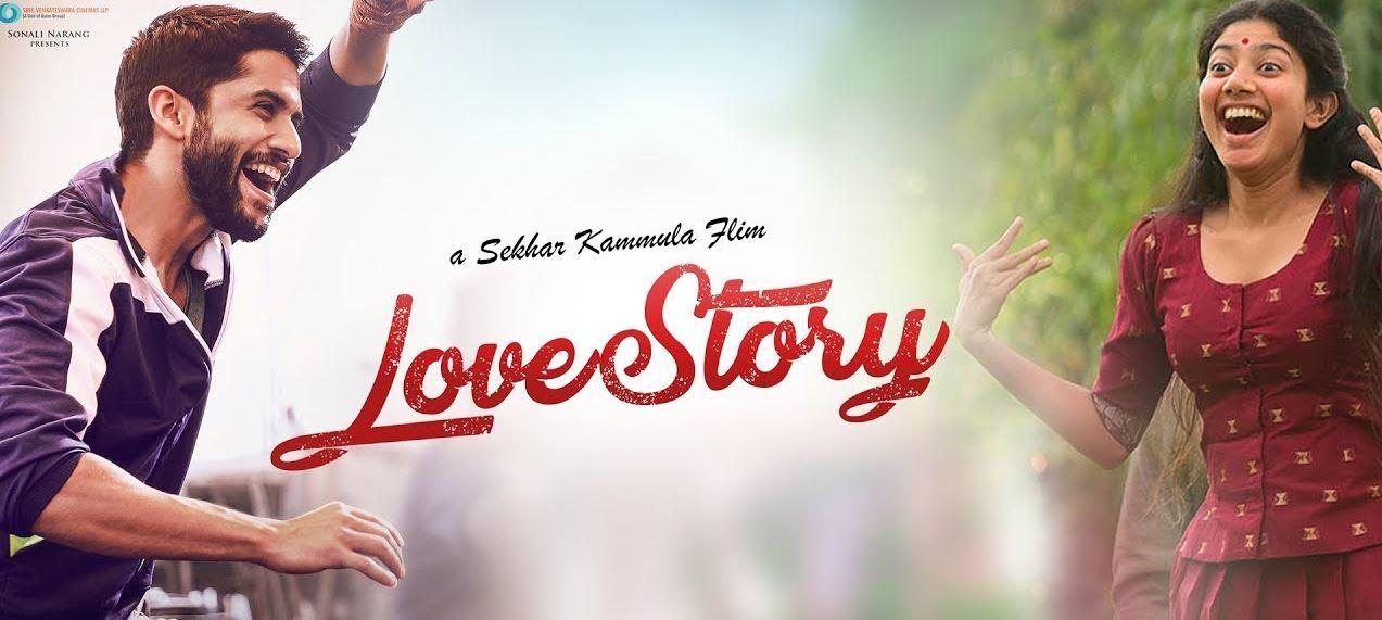 Sekhar Kammula's Love Story Movie Review