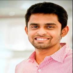 Balaji Mohan Tamil Actor