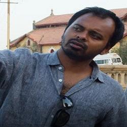 Kartik Vijay Hindi Actor