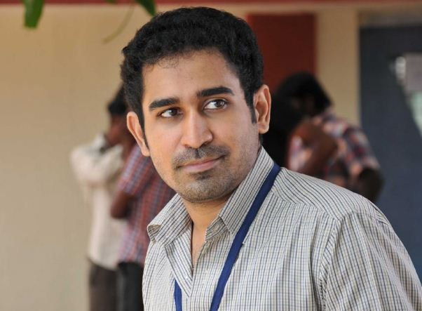 Vijay Antony's Next Is Anna Durai?