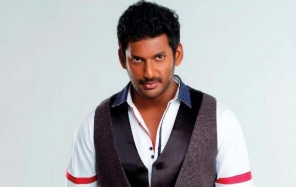 Vishal Contests In Producers Council Election For The Livelihood Of Producers!
