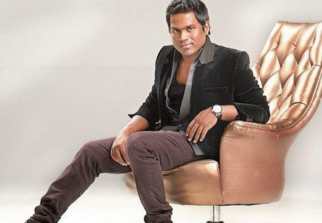 Yuvan Shankar Raja To Make His Sandalwood Debut..