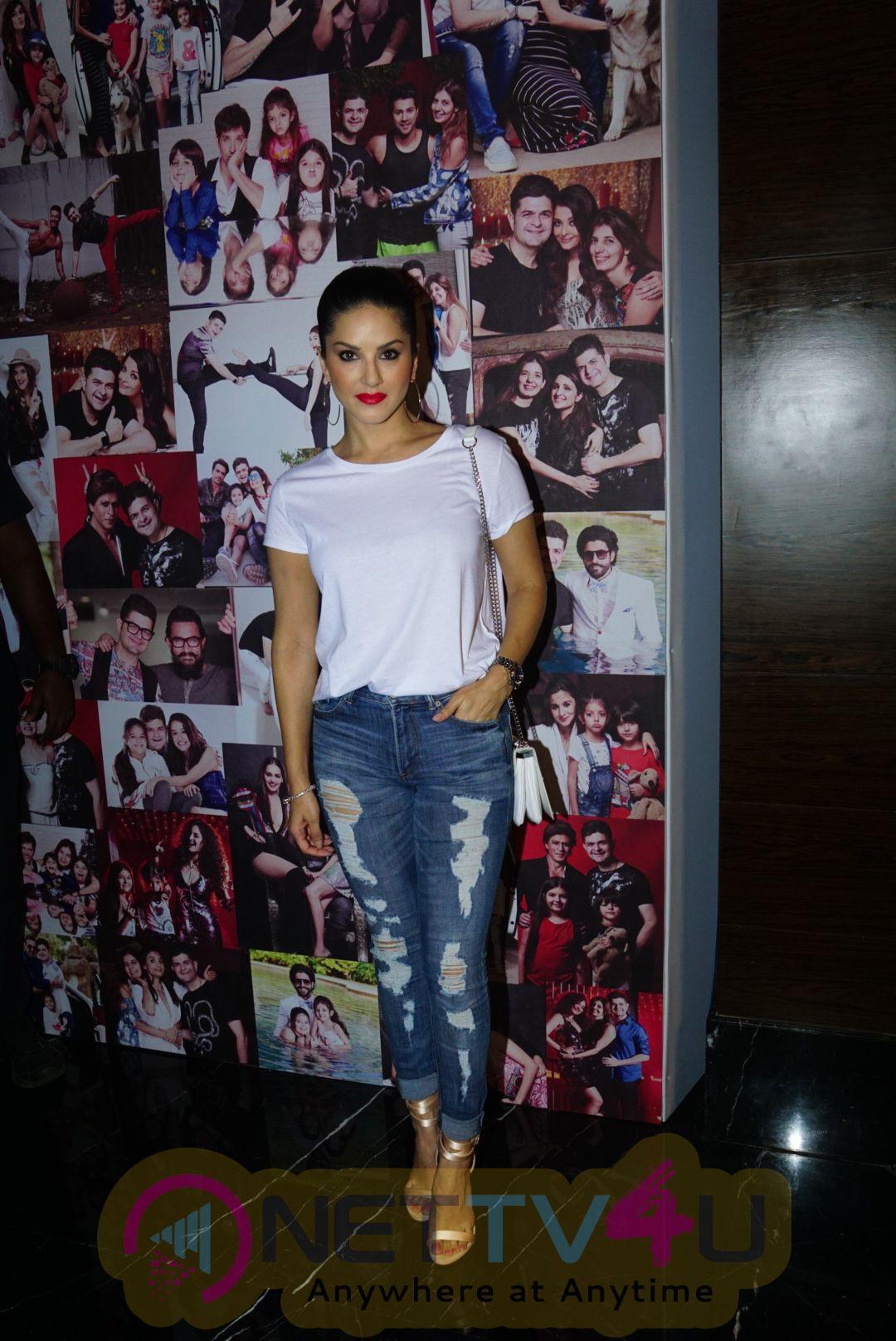 Bollywood Celebrities Attend Dabboo Ratnani 2018 Calendar Launch Photos
