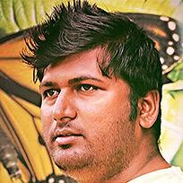 Jeevan Gowda Kannada Actor