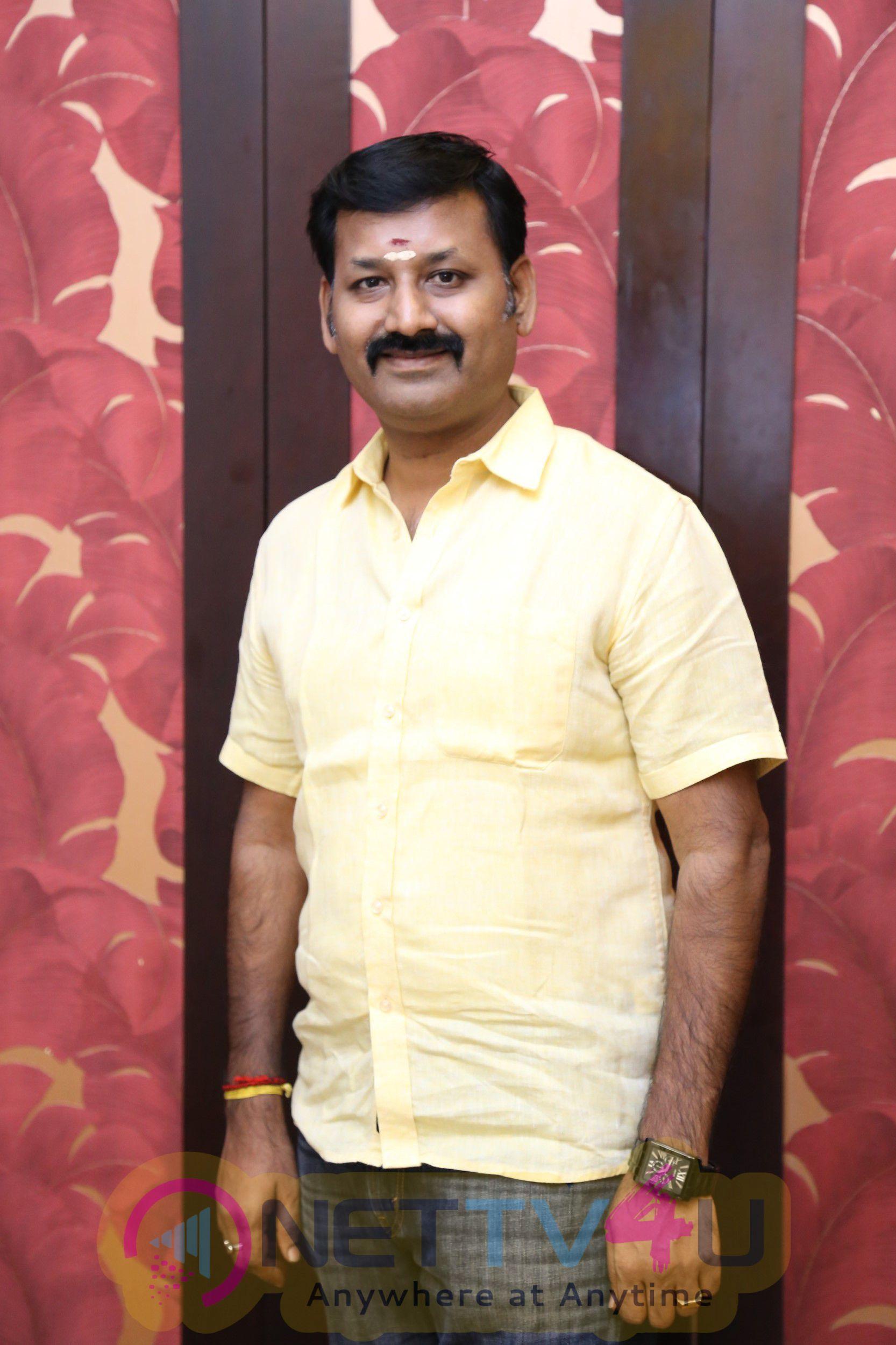 Eluchi Kootani Press Meet Stills Tamil Gallery