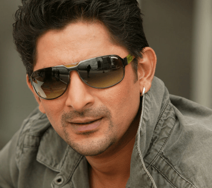 Arshad Warsi Not Afraid Of Expressing Himself