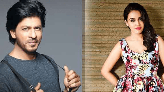 Swara Bhaskar Ends Up Turning Down Shah Rukh Starrer