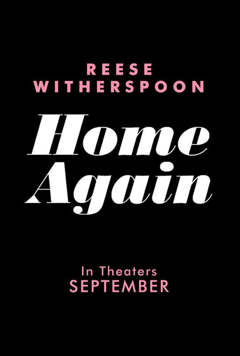Home Again Movie Review English Movie Review