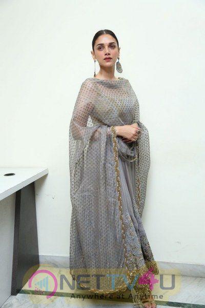 Actress Aditi Rao Hydari Latest  Stunning Photos