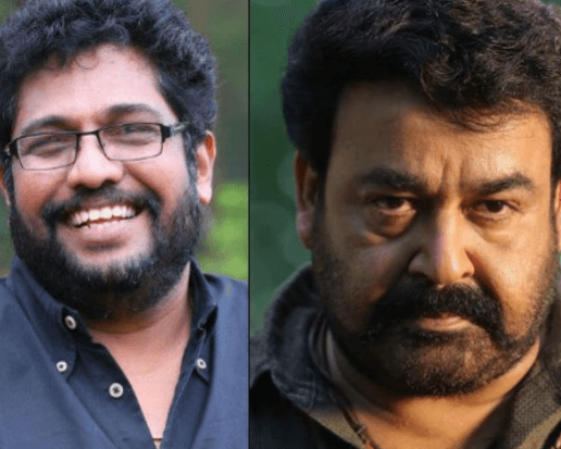 Mohanlal To Pair Up With Shajij Kailas